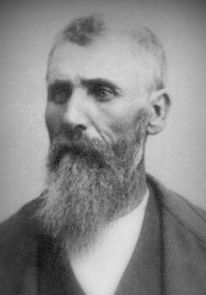 Cleveland, Henry Rogers