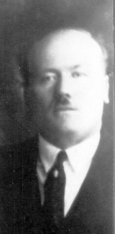 Carlson, Henry M