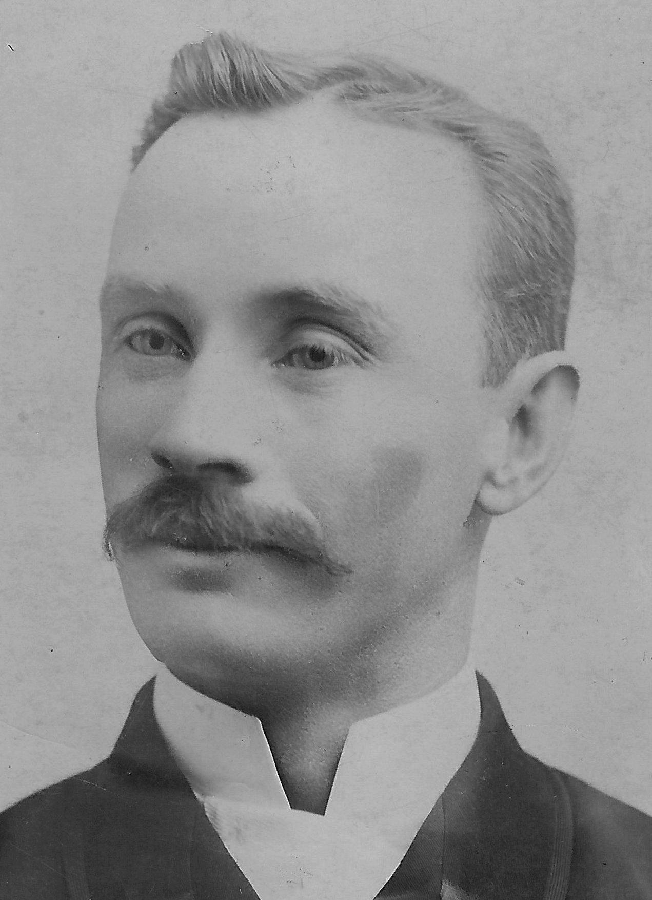 Campbell, Herman Edward
