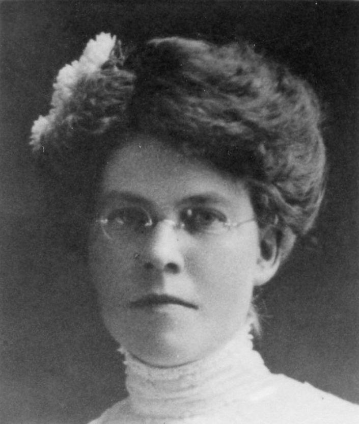 Carlson, Hilda Amelia