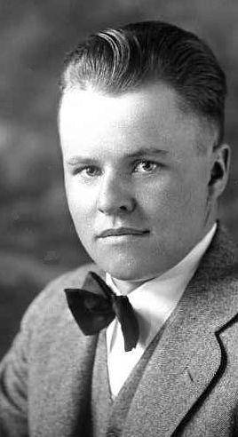 Carlson, Horace Charles