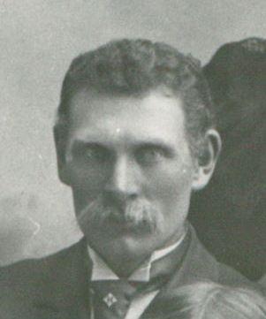 Christensen, Hyrum C
