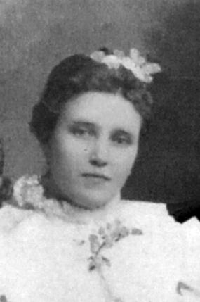Child, Ida Luetta
