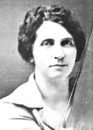 Chamberlin, Ivy Louise