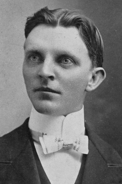Christiansen, James Andrew Richard