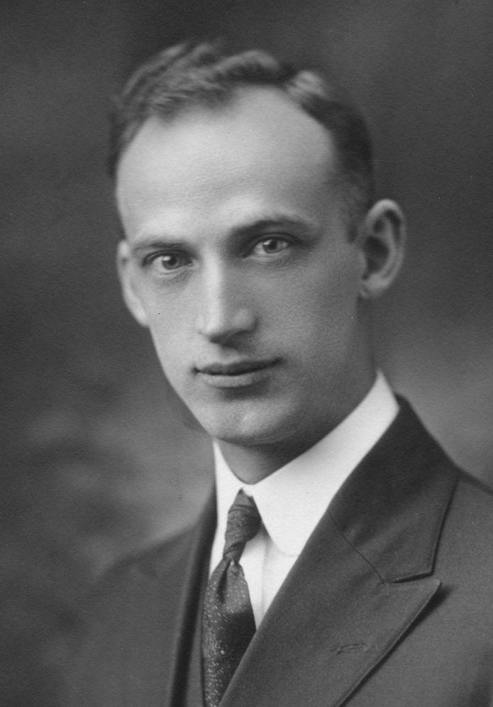 Christensen, James Archie