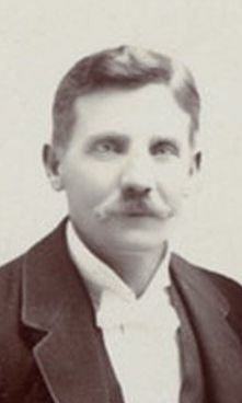 Christensen, James