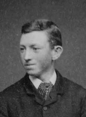 Crane, James G