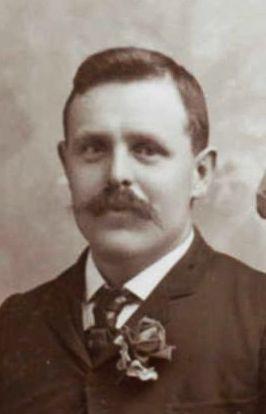 Clarke, James Hill