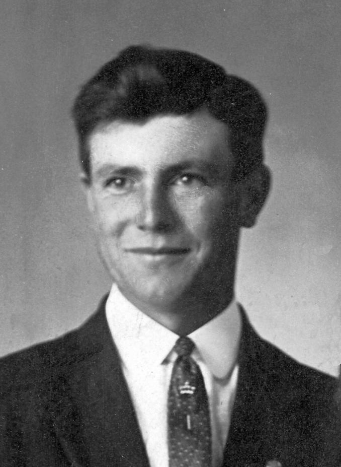 Clark, James Lynn