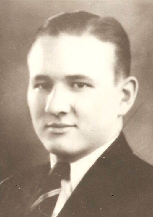 Christensen, James Peter, Jr.