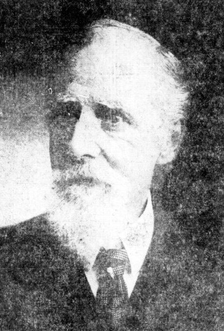 Cobb, James Thornton