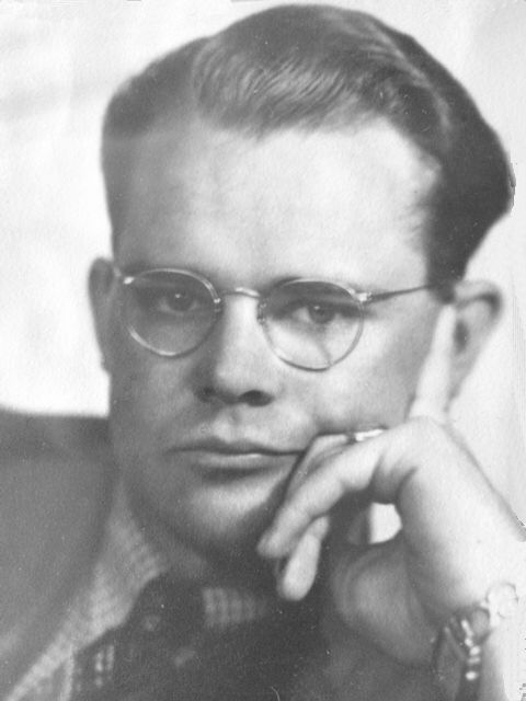 Christensen, Jerome Jenson