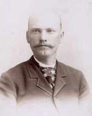Cederlund, John Ahrved