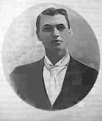 Clark, John Alexander