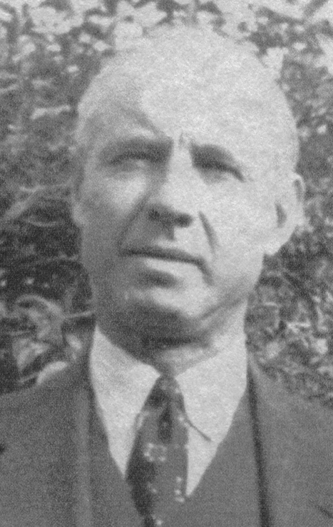 Cederlund, John Arthur