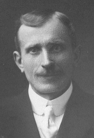 Carlson, John August