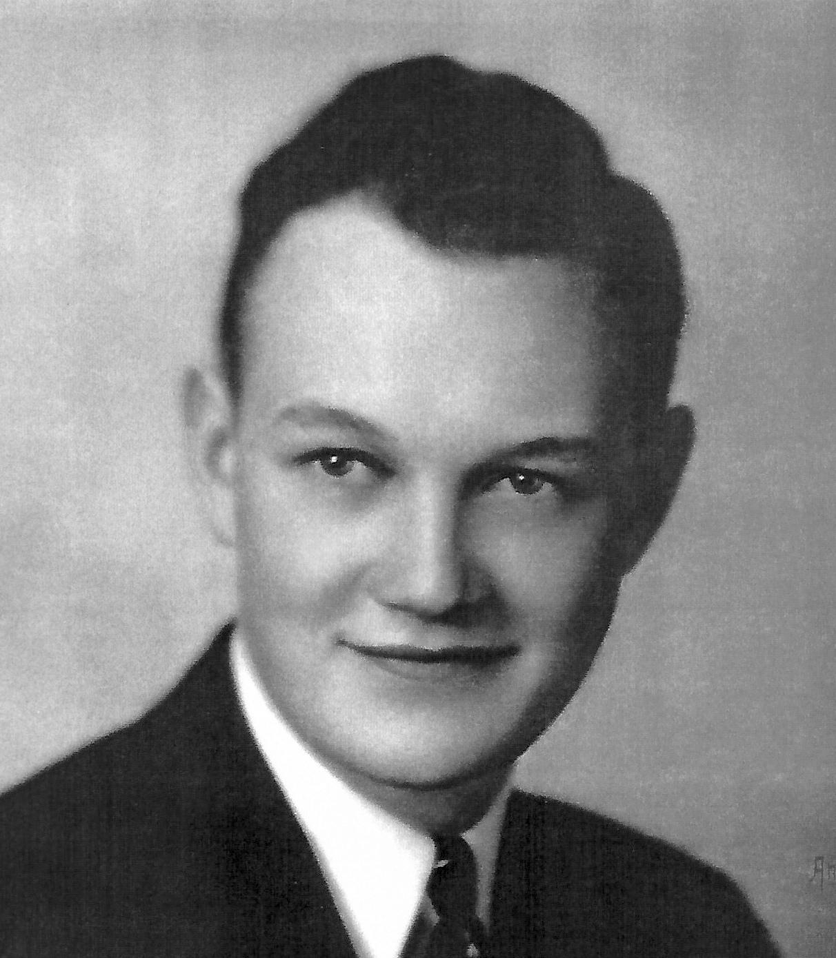 Cahoon, John Boyd, Jr.