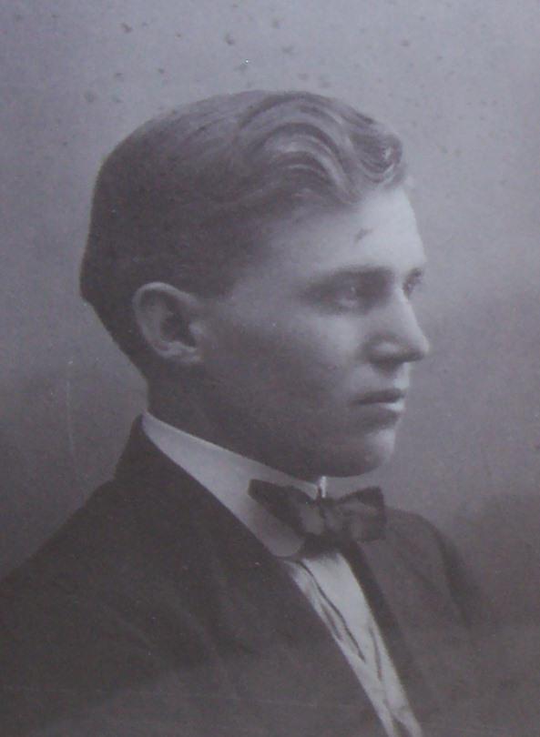Christensen, John Erastus