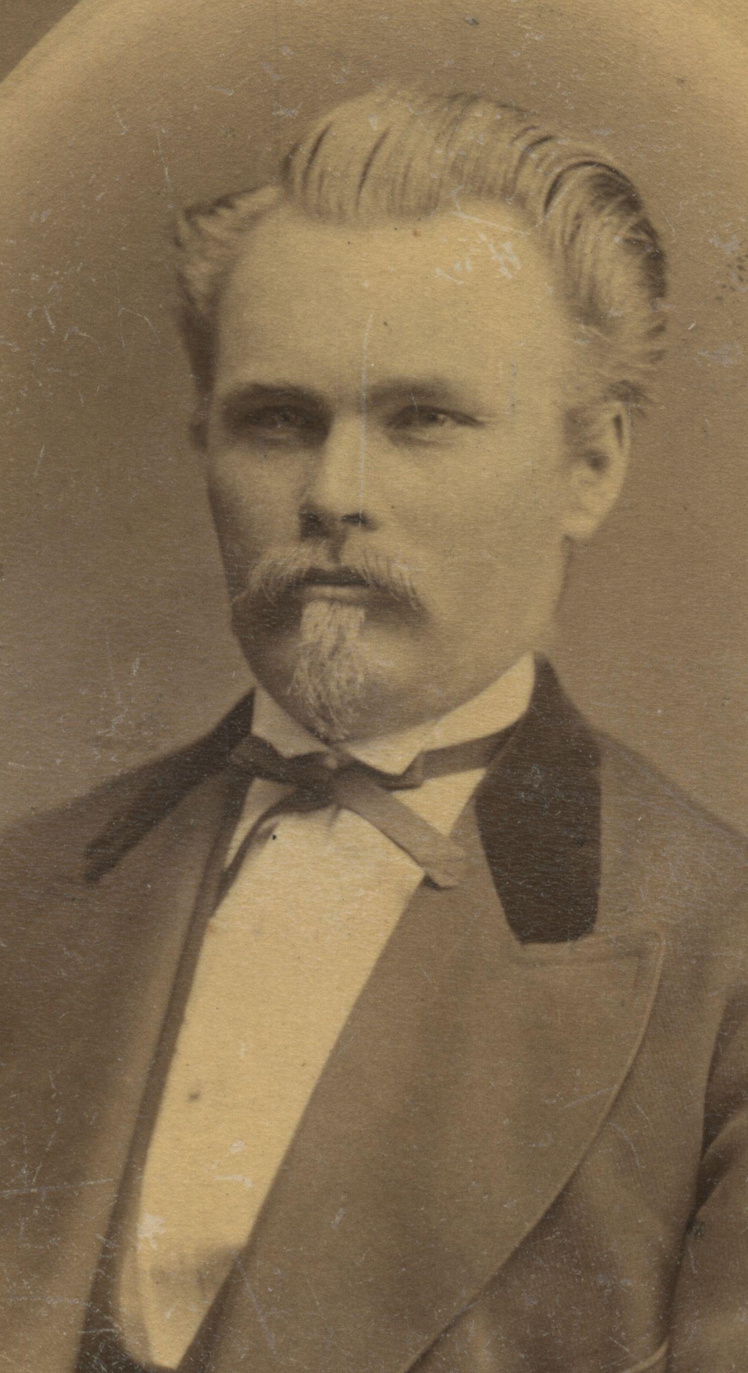 Christiansen, John Erick