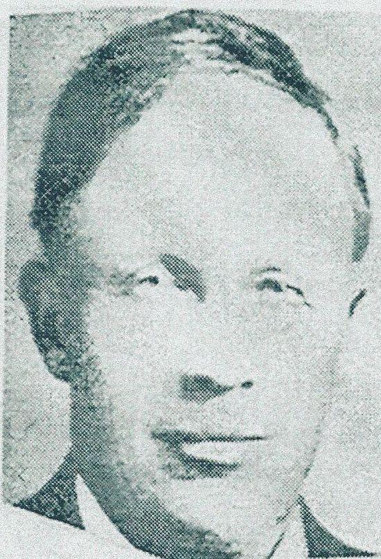 Conley, John Franklin