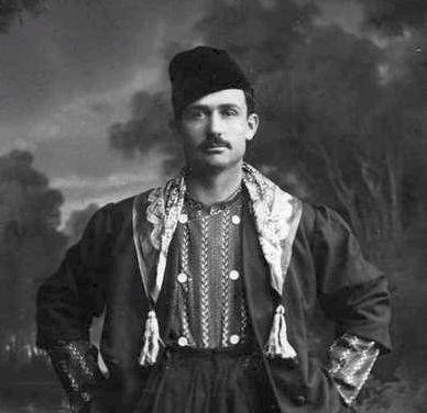 Cottam, John Henry