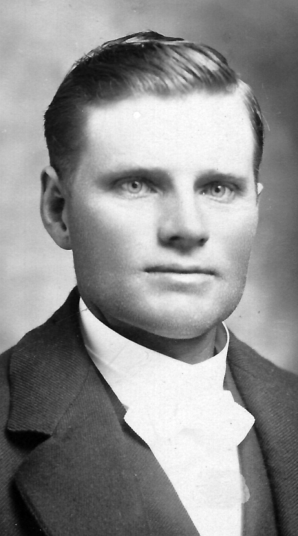 Carlson, John Howard