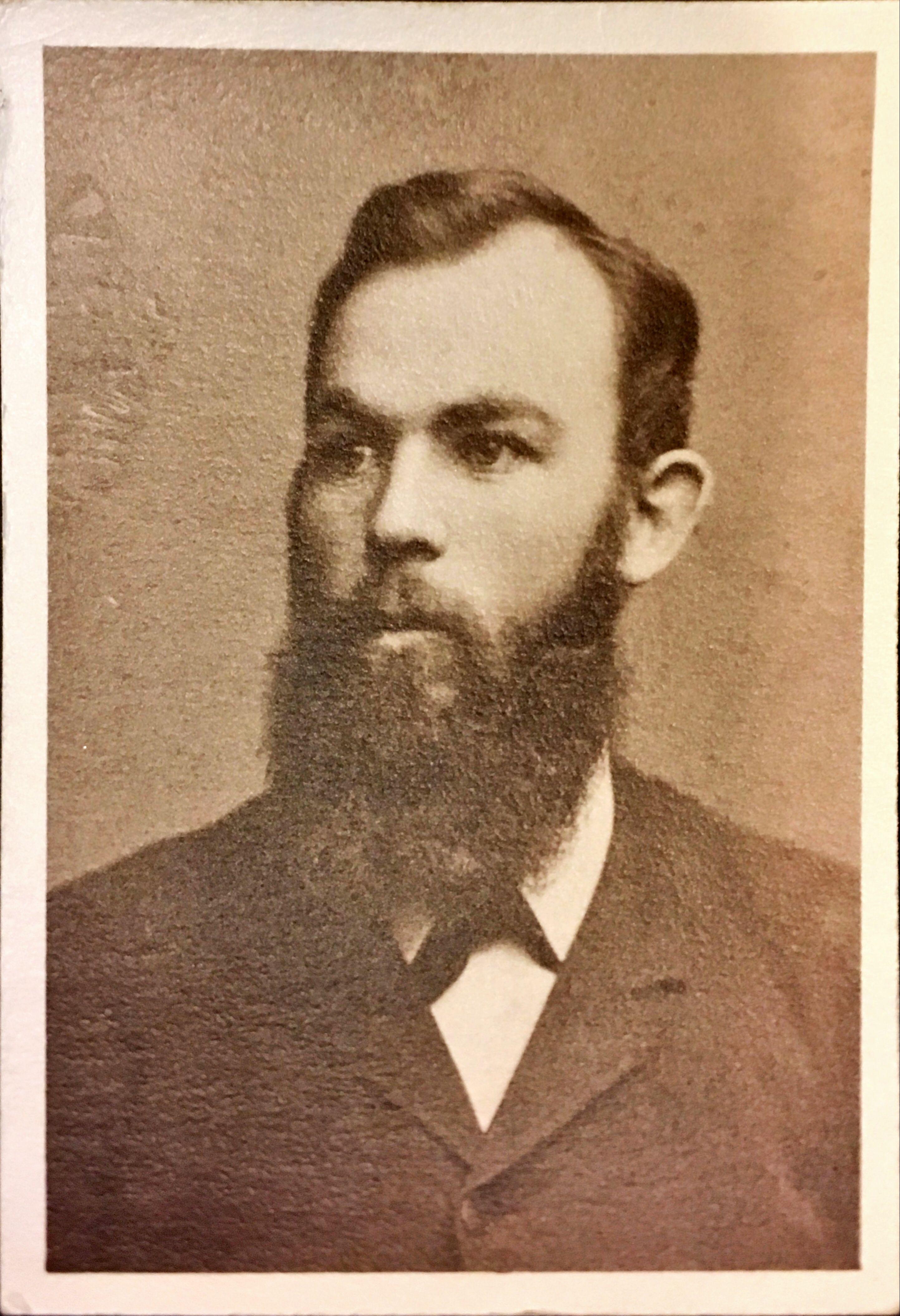 Carlson, John Jacob