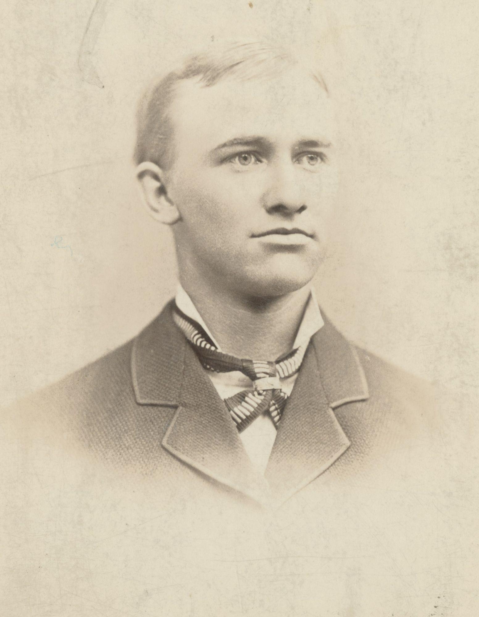 Cannon, John Quayle