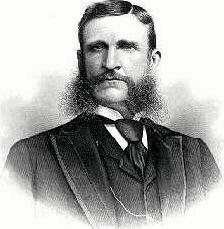 Caine, John Thomas