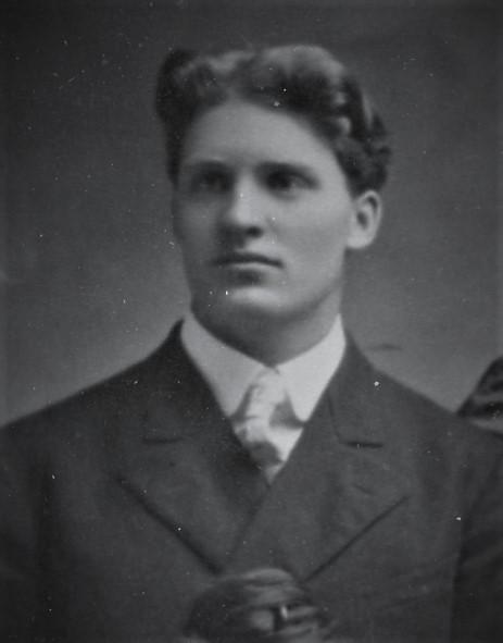 Corbridge, John T