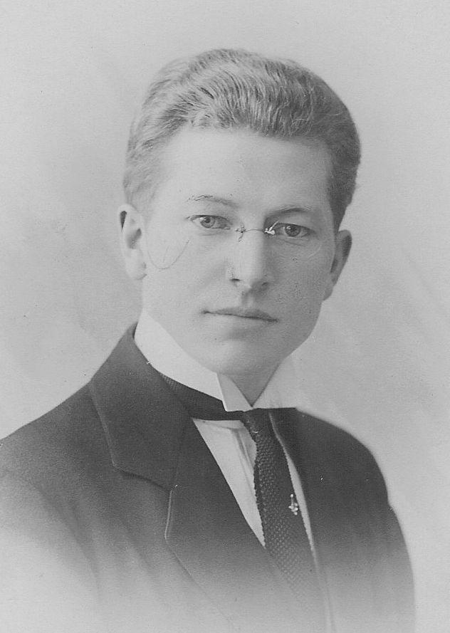 Christensen, John W