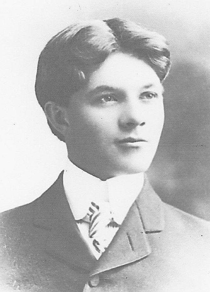 Chambers, John Willard