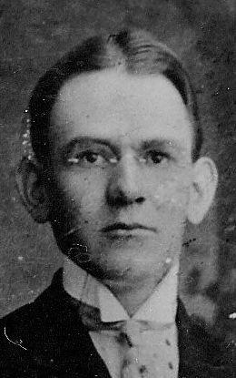 Casperson, John William