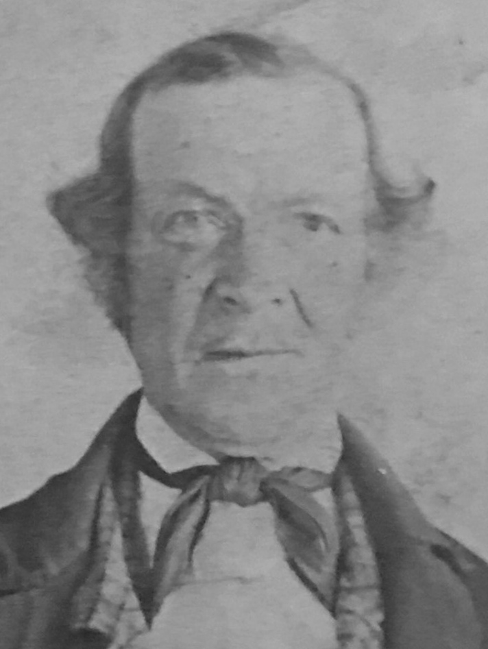 Cooley, John William