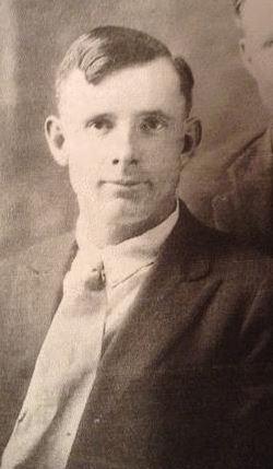 Cottrell, Joseph B
