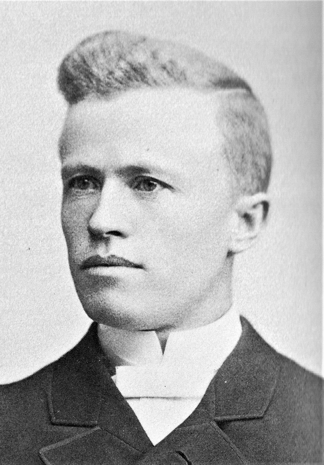 Christenson, Joseph