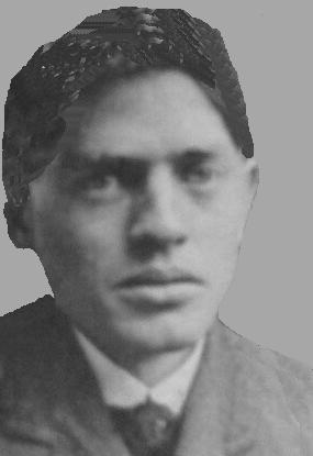 Clark, Joseph Crawford