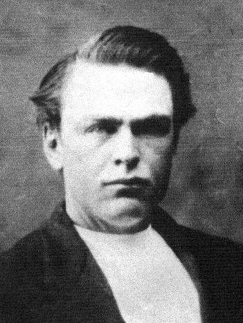 Curtis, Joseph