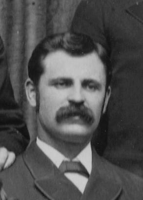 Creer, Joseph Edward