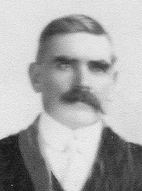 Christiansen, Joseph Julius