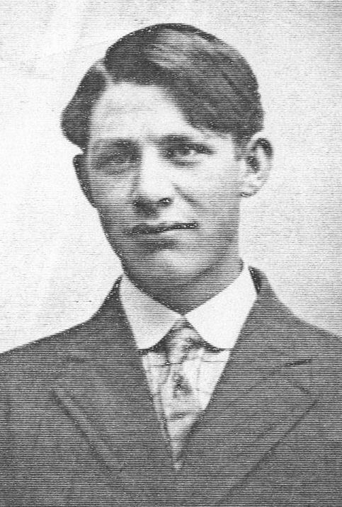 Campbell, Julius Hezekiah
