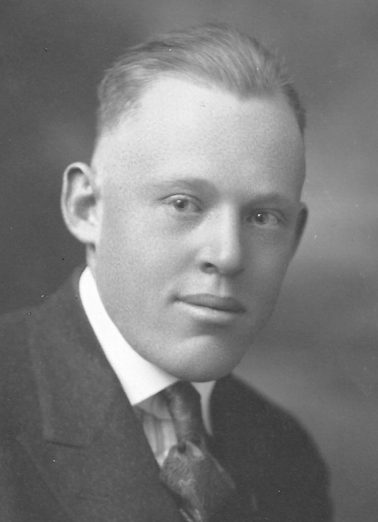 Carpenter, John Karl