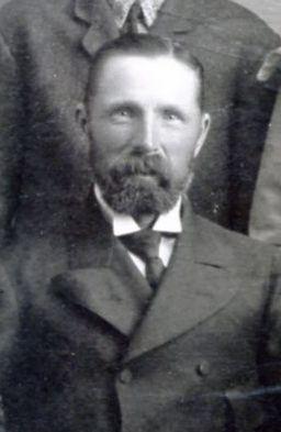 Carlson, Lars John