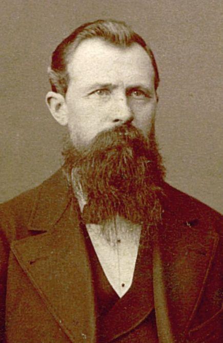 Christensen, Lars Peter