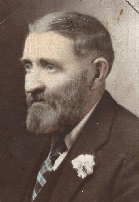 Christiansen, Lars Peter