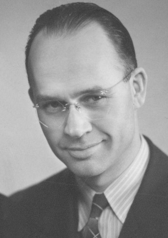 Clark, Lawrence Nielsen