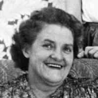 Carter, Leah Maud