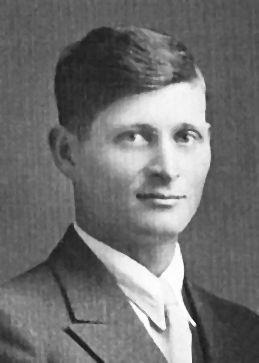 Christensen, Lewis A