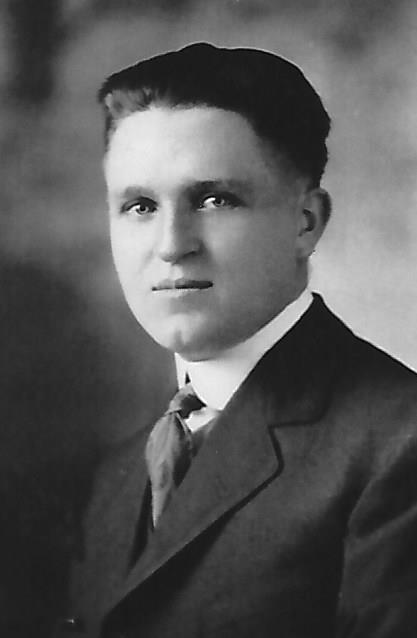 Cardon, Louis Ballard